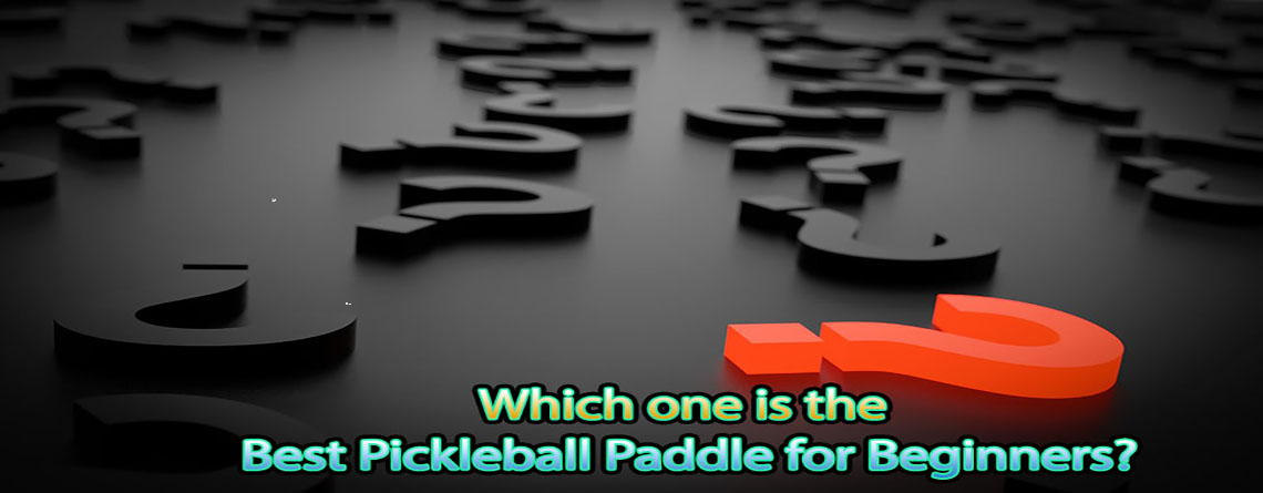 Best Pickleball Paddle for Beginners ||Top 3 Review of 2019