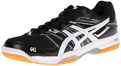 Asics Men's GEL-Rocket 7 Racquetball Shoes