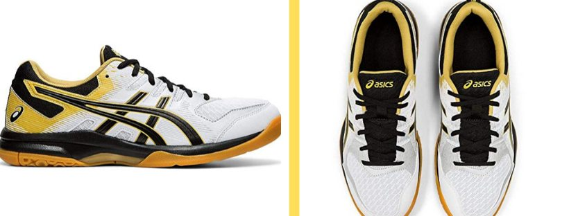 ASICS Men's Gel-Rocket 9 Volleyball and racquetball Shoes reviews