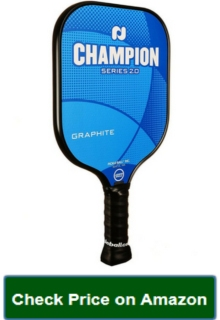 Champion Graphite Pickleball Paddle