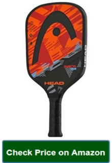 Head Radical Tour Pickleball Paddle Review
