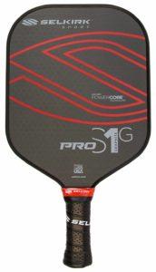 SelkirkSport Pro S1 C pickleball paddle
