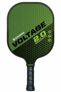 The Voltage 2.0 pickleball paddle