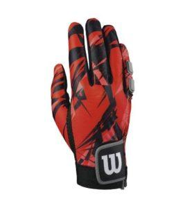 Wilson Clutch Racquetball Glove