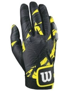 Wilson Sting Racquetball gloves