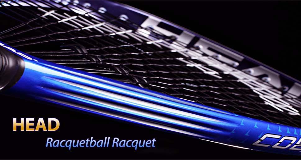 best head racquetball racquet