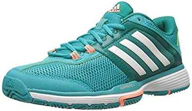 Adidas Performance Women's Barricade Club racquetball shoes