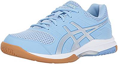 ASICS Women's Gel Rocket 8 racquetball shoes