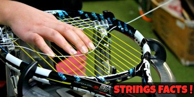 racquetball racquet strings