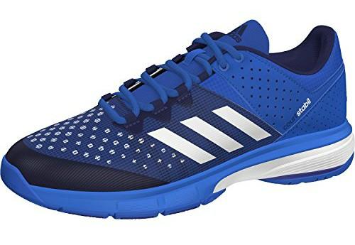 Adidas Court Stabil Men's Indoor Court Shoe Badminton