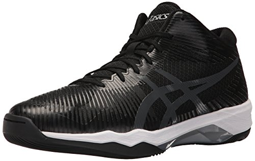 Asics Men's Volley Elite FF Mt badminton Shoes