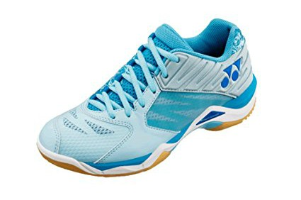 Yonex Comfort Z Women's Badminton Tennis Indoor Court Shoes.