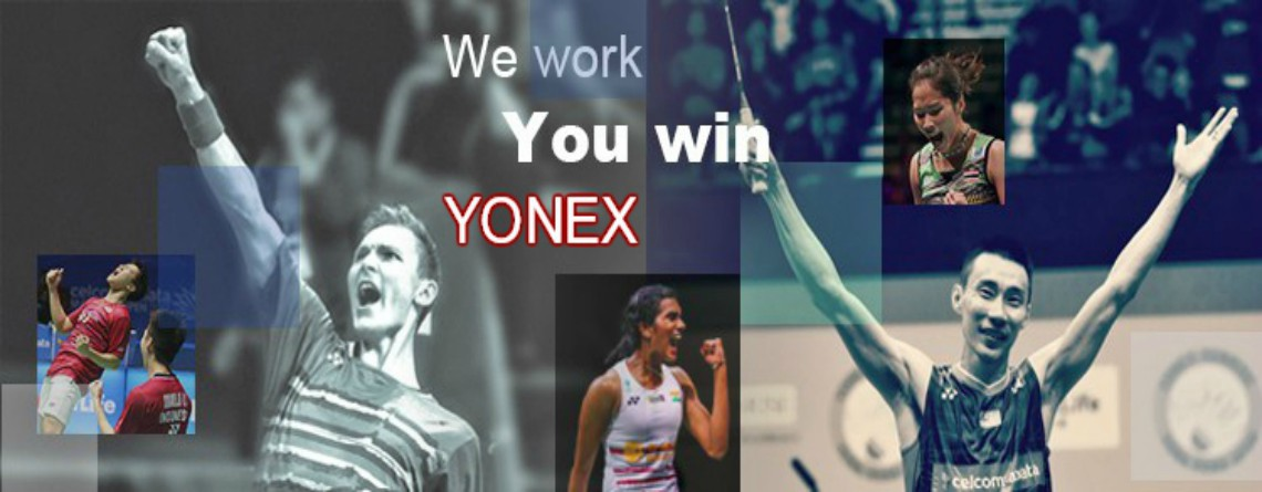 Yonex Badminton Racket Review: Find the Right Racket for you