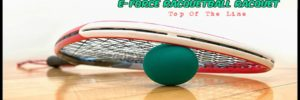 E force racquetball racquet reviews : Your choice of 2018