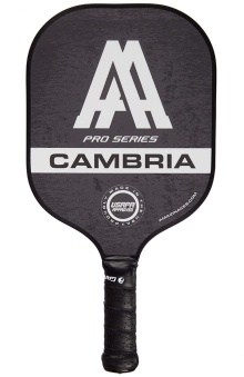 Amazin aces cambria Pickleball Paddle Pro Series