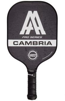 Amazin aces cambria Pickleball Paddle Pro Series