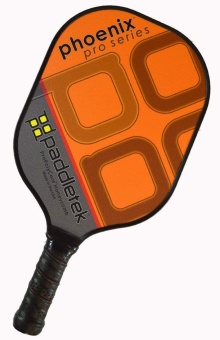 Paddletek Phoenix Pro pickleball paddle Reviews