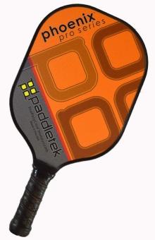 Paddletek Phoenix Pro pickleball paddle