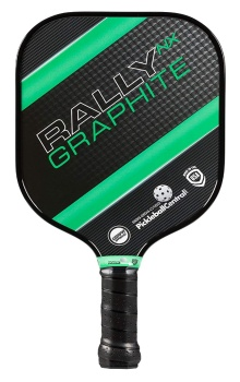 Pickleball Central – Rally NX Graphite Pickleball Paddle