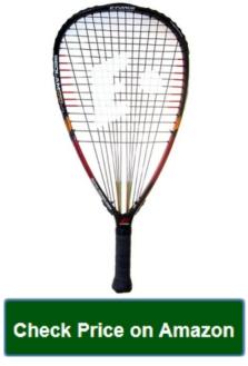 E-Force 2016 Bedlam 170 Lite racquetball racquets
