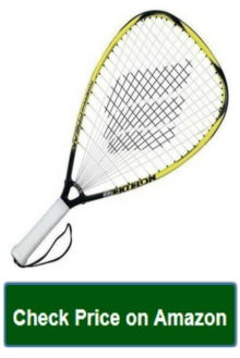 Ektelon PowerRing Freak SS Racquetball Racquet