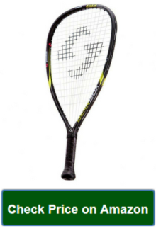 gearbox Racquetball Racket