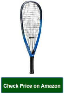 Head Cobra 180 racquetball racquet