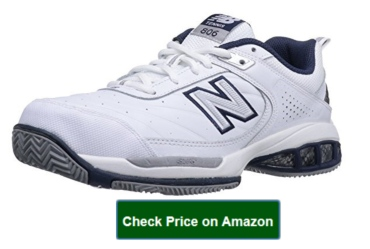 New Balance Men's mc806 Tennis Shoes