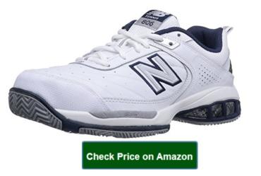New Balance Men's mc806 Tennis Shoes
