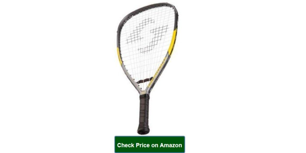 Gearbox 10 GB 125-170G best Racquetball Racquet under 100