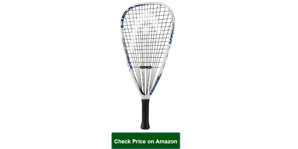 HEAD Extreme Edge Racquetball Racquet Reviews