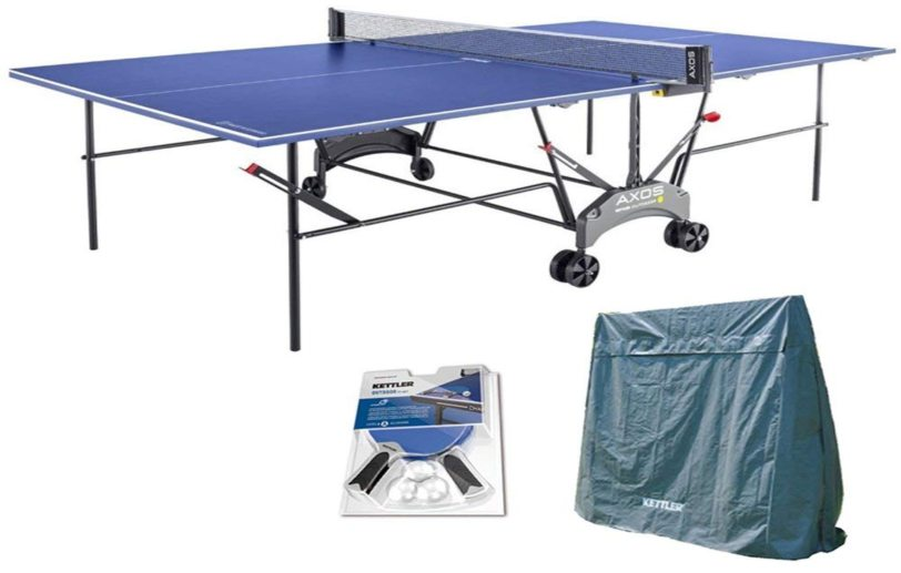 Kettler Outdoor Table Tennis Tables Review