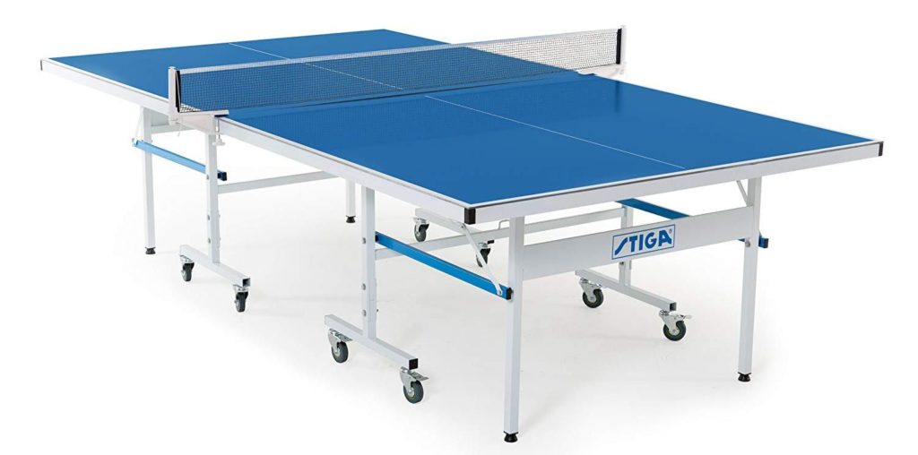 Stiga XTR Outdoor Ping Pong Table Review
