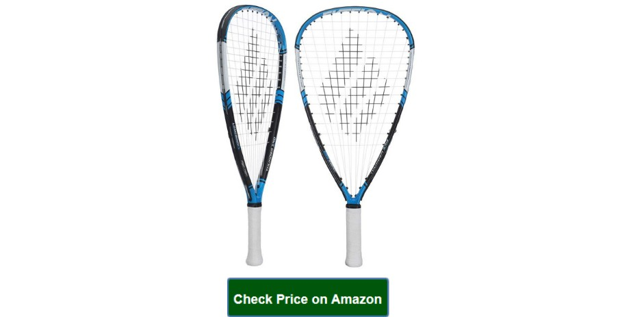 Thunder ESP LB Racquetball Racquet review