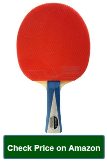 Eastfield Allround Professional Table Tennis paddle reviews