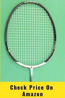 Genji Sports Ahead 360 Nano Kevlar 7200Z badminton racket