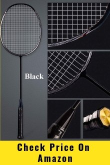 Senston N80 Graphite Single High-Grade Racket