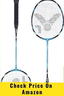 Victor Light Fighter 7000 Graphite Racket