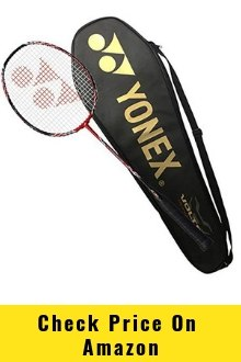 Yonex Voltric 7 Badminton Rackets Review