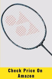 Yonex Voltric Z Force II Badminton Rackets