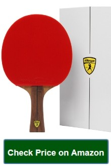 Killerspin JET800 Speed N1 Ping Pong Paddle Review