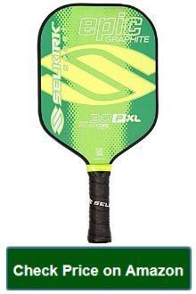 Selkirk Sport Factory Second 309 XL Paddle