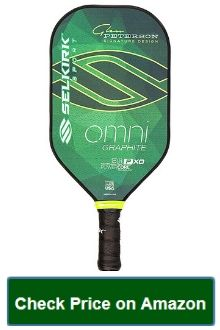 Selkirk Sport Factory Second Omni 31P XO Graphite Paddle