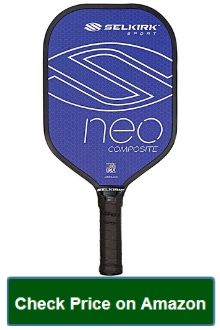 Selkirk Sport NEO Polymer Composite Paddle