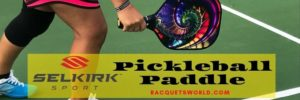 The Top 5 Selkirk Pickleball Paddle Reviews For Your Game
