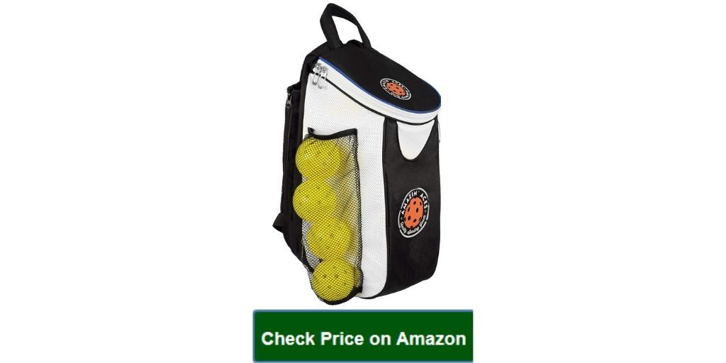 Amazin' Aces Premium Pickleball Backpack