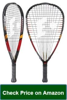E-Force Bedlam 170 Lite Racquetball Racquet reviews
