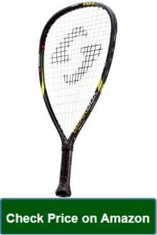 Gearbox GB-50 Racquetball Racket review