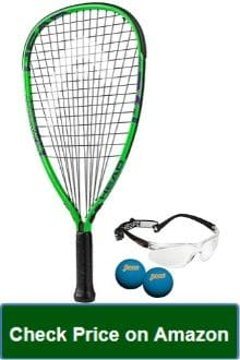 HEAD Beginners Racquetball Racquet Reviews