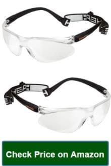 HEAD Racquetball Goggles Reviews-Impulse Anti Fog & Scratch Resistant